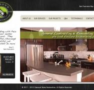 Diamond Home Restoration
