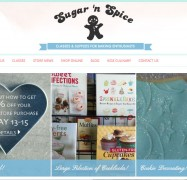 Sugar N' Spice Baking Supplies